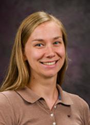KSU MAPS aquatic team leader, Dr. Lydia Zeglin, receives NSF CAREER Award