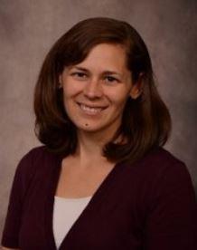 KU MAPS aquatic researcher, Dr. Amy Burgin, receives an NSF EPSCoR RII Track-2 FEC Award