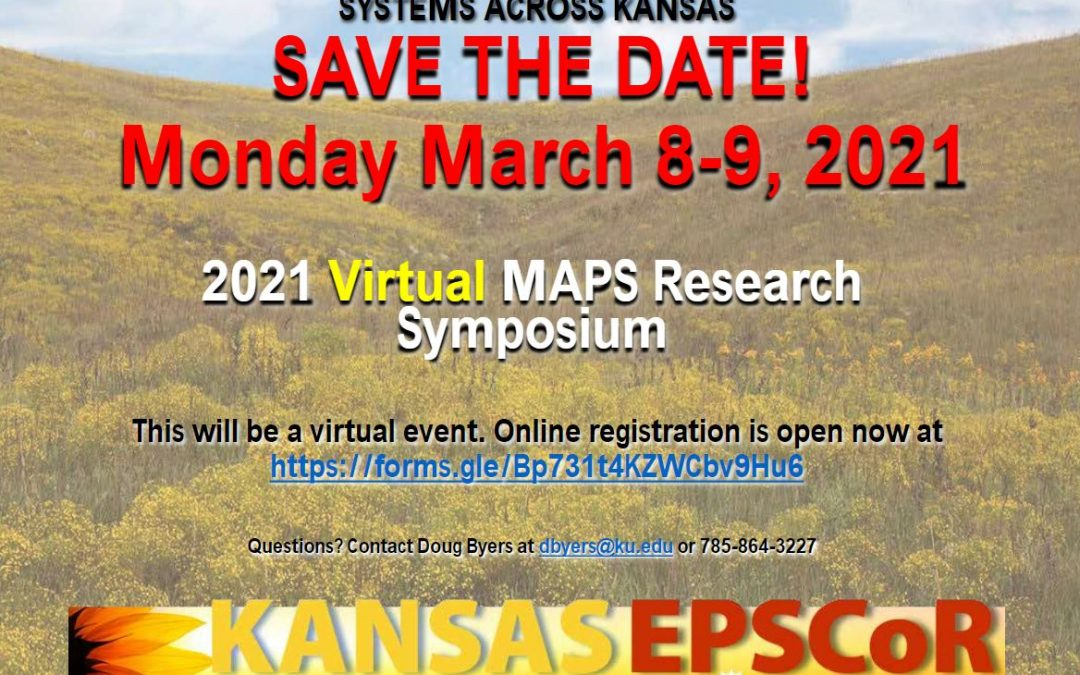 Registration is now open for the 2021 Annual MAPS Symposium